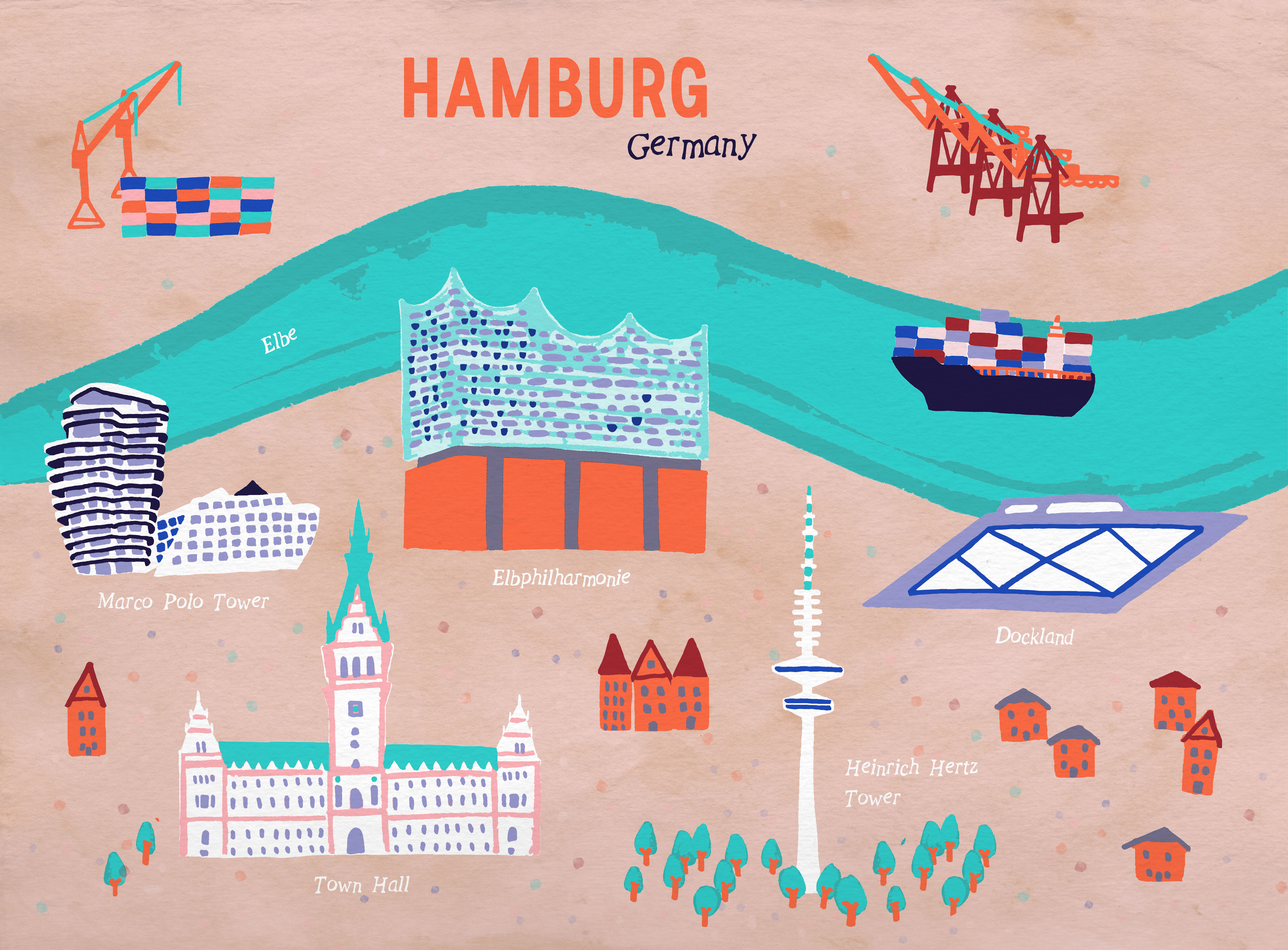 Hamburgmap